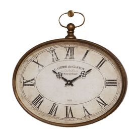 Thames Wall Clock