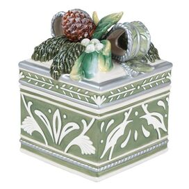 Pinecone Box