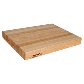 John Boos Small Maple Cutting Board
