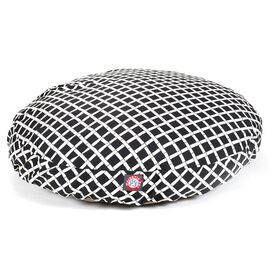 Maxwell Indoor/Outdoor Round Pet Bed