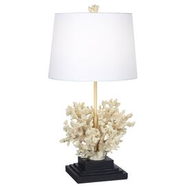 National Geographic Ocean Coral Table Lamp
