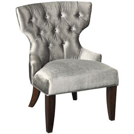 Evelyn Accent Chair