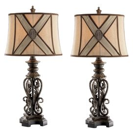 Moreton Table Lamp