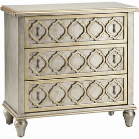 Fitzgerald Accent Chest