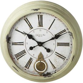 Givernie Wall Clock