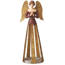 Angel Figurine II