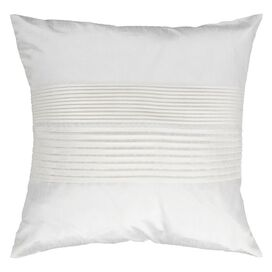 Cora Pillow in White
