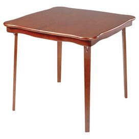 Crandall Card Table
