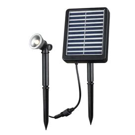 2 Piece 1 Watt Spotlight Set