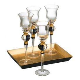 5 Piece Radiance Cordial Set