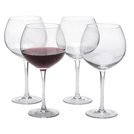 Sommelier Balloon Wine Glass
