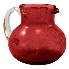 Iris Pitcher in Ruby