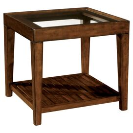 Lindley End Table