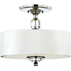 Gramercy Semi-Flush Mount