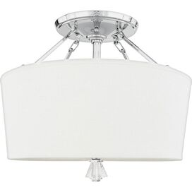 Lana Semi-Flush Mount