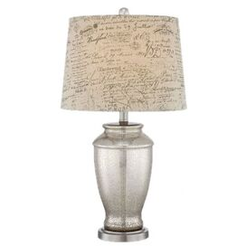 Calenda Table Lamp