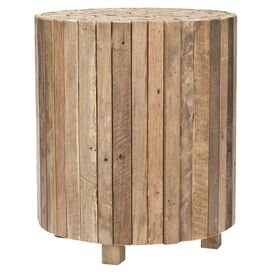 Reese Teak Side Table