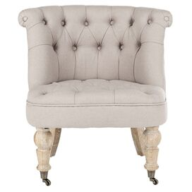 Sanwell Tufted Accent Chair
