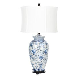 Chinoiserie Table Lamp