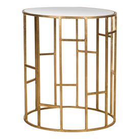 Doreen Accent Table