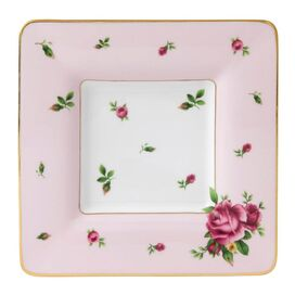 New Country Roses Trinket Tray II