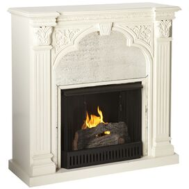 Palomar Gel Fuel Fireplace