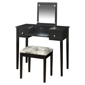 2 Piece Marlene Vanity Set