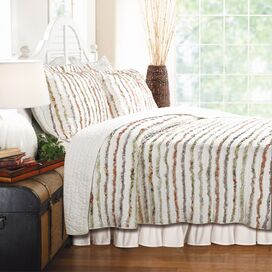 Bella Quilt Set