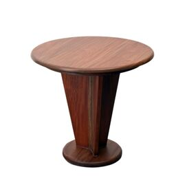 Nuevo Teak Side Table