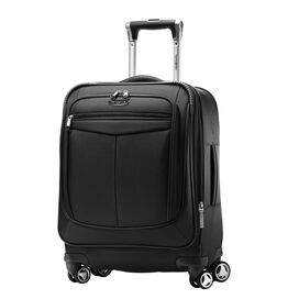 Silhouette Widebody Suitcase in Black