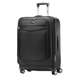 "21"" Silhouette Upright Suitcase in Black"