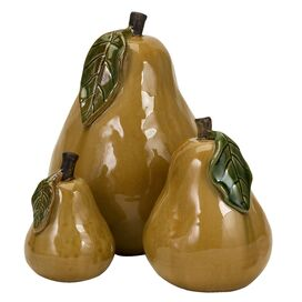 3-Piece Bosc Statuette Set