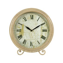 Avignon Table Clock