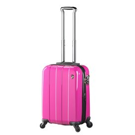 Heys USA Small Crown Carry-on in Fuchsia