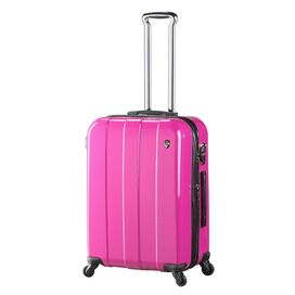 Heys USA Large Crown Carry-on in Fuchsia
