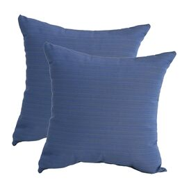 Sunbrella Indoor/Outdoor Pillow I in Galaxy