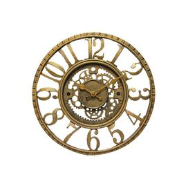 Abbey Wall Clock
