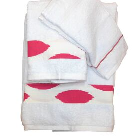 6 Piece Chipper Towel Set