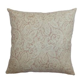 Penelope Pillow in Beige