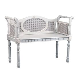 Lattice Bench