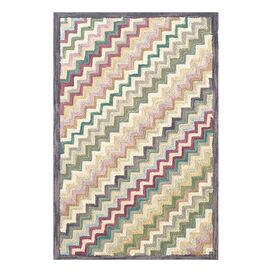 Dash & Albert Chevron Rug