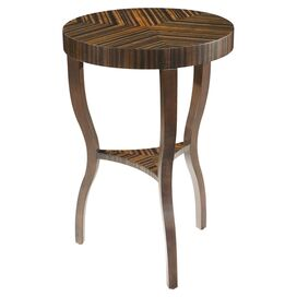 Merla End Table