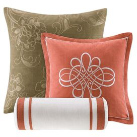 3 Piece Sheldon Pillow Set