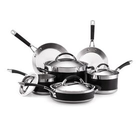6-Piece Anolon Cookware Set