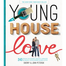 Young House Love, Signed Edition