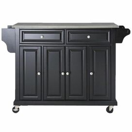 Crosby Kitchen Island