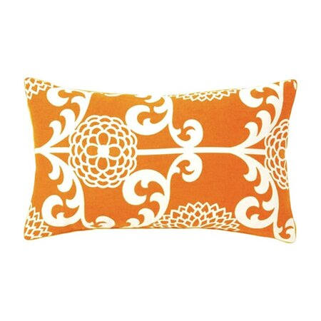 Floret Lumbar Pillow