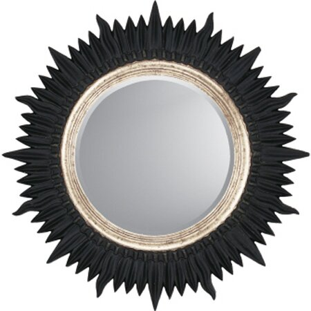Carmella Wall Mirror
