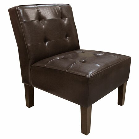 Benson Tufted Accent Chair