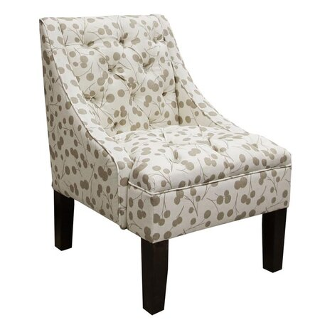 Cranborne Arm Chair in Taupe